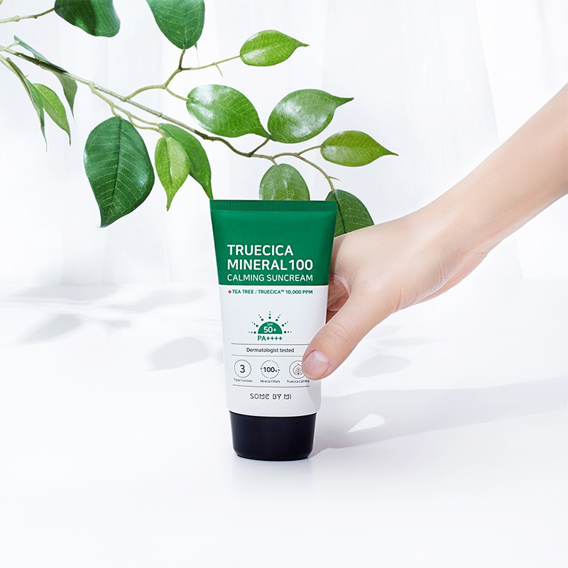 Kem chống nắng Some By Mi Trucica Mineral 100 50ml